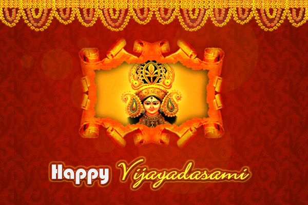 happy vijaya dashami 2016