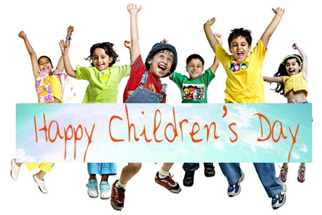 14th Nov} Childrens Day Images