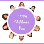 Happy Children's Day Quotes, Wishes, HD Images & Pictures 2016
