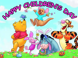 Happy Children's Day Pictures