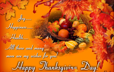 Happy Thanksgiving 2016 Wishes