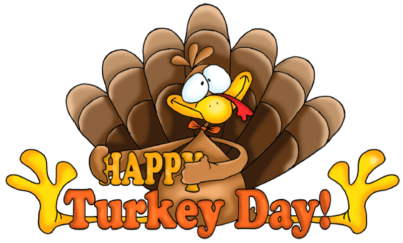 Turkey Day Clipart Images