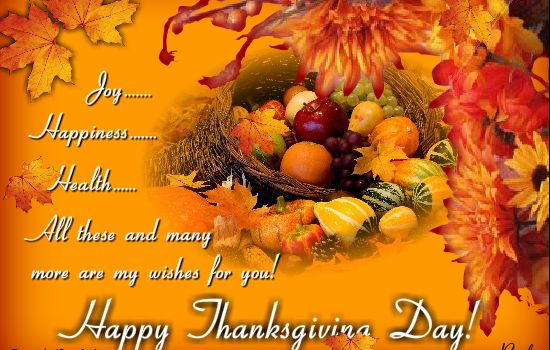 happy thanksgiving greetings for facebook