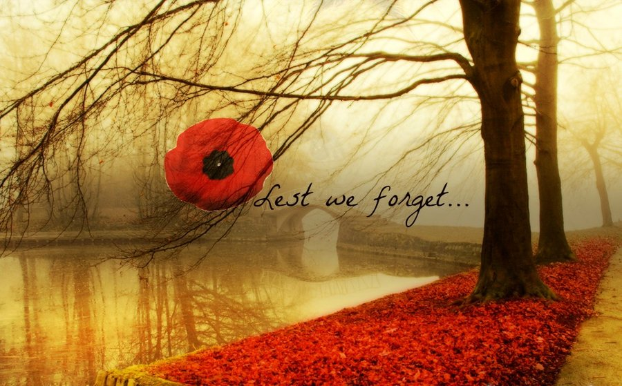 lest we forget wallpaper