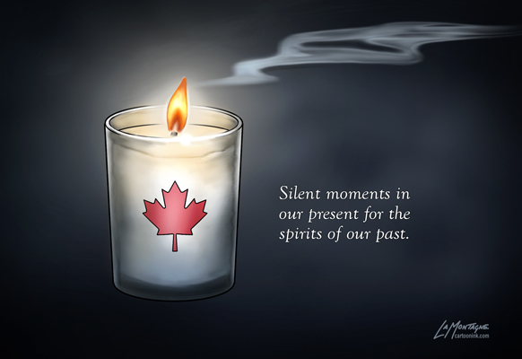 messages for remembrance day