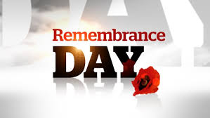 profile picture for Remembrance Day 2016