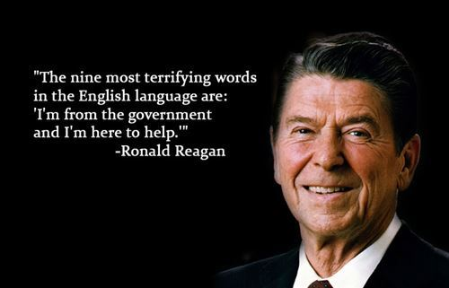 ronald reagan veterans day quotes