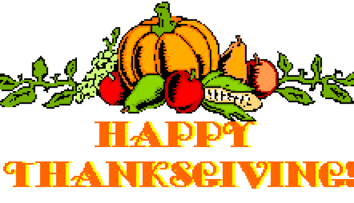 thanksgiving animated Gifts