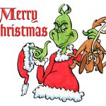 Funny Merry Christmas Images Cartoon Pictures Pics Photos Free Download