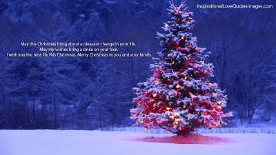 Merry Christmas Quotes Sayings Words