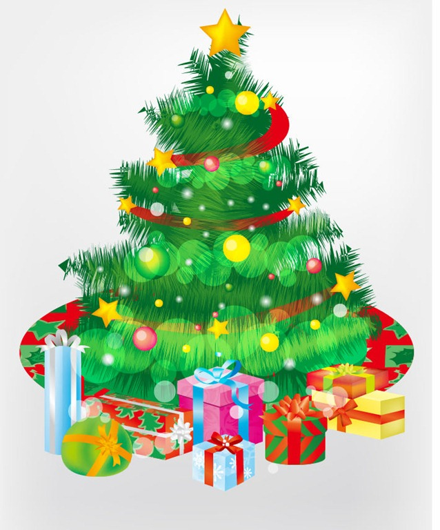 christmas tree pictures free