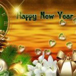 Beautiful HD Wallpapers For Happy New Year 2017 Free Download