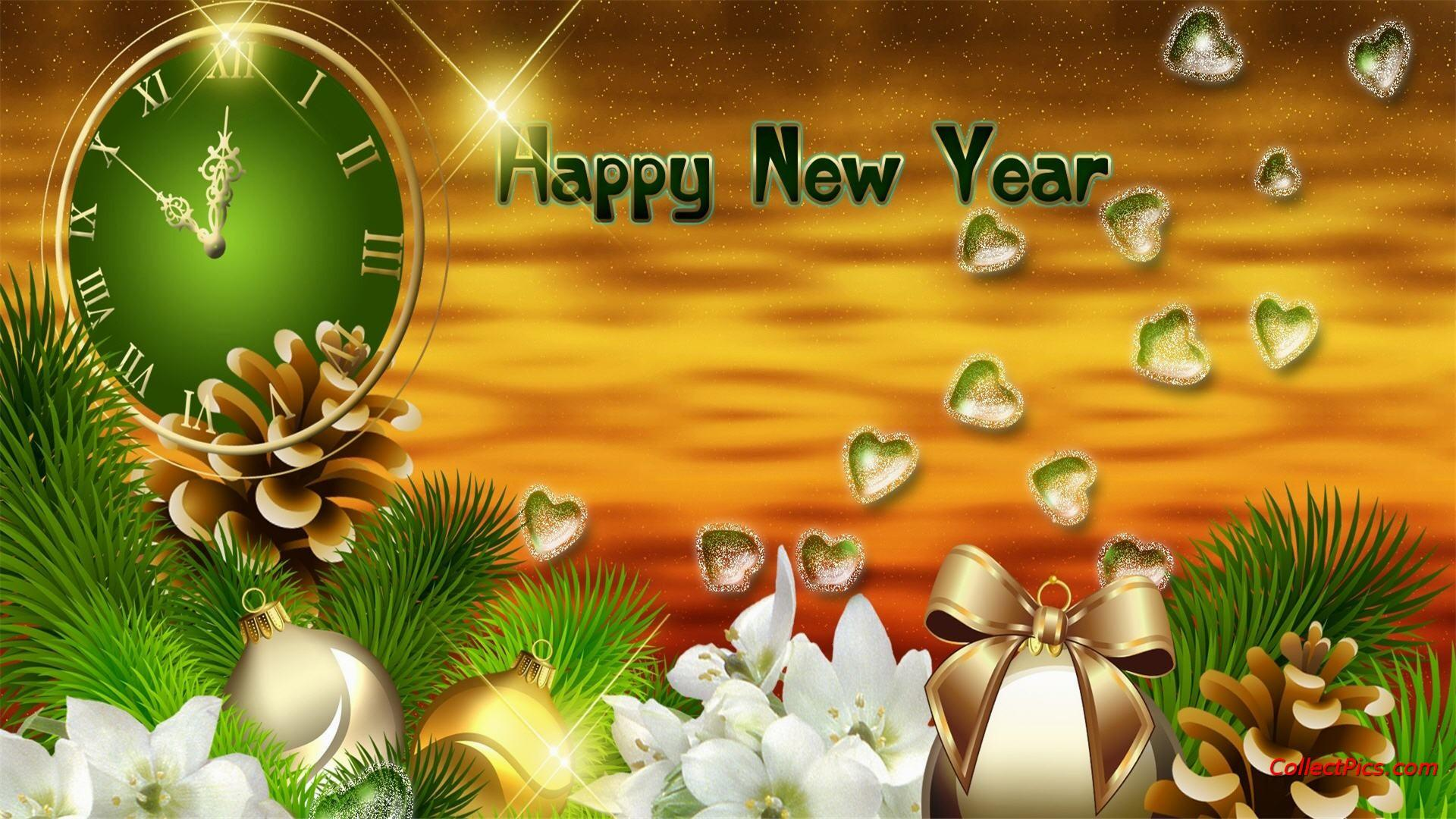 Beautiful Hd Wallpapers For Happy New Year 2020 Free Download