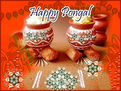 Happy Pongal Images Wishes