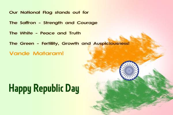 Republic Day 2017 Wishes Messages Quotes in English Hindi Marathi