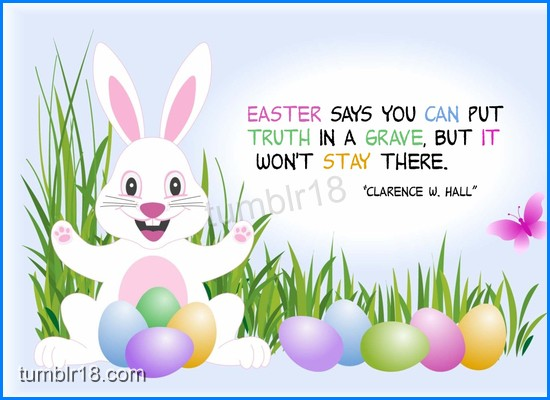 Best Happy Easter Quotes