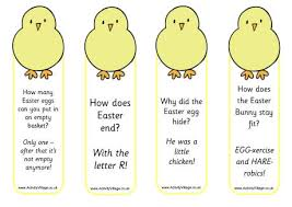 Easter Jokes for Kids