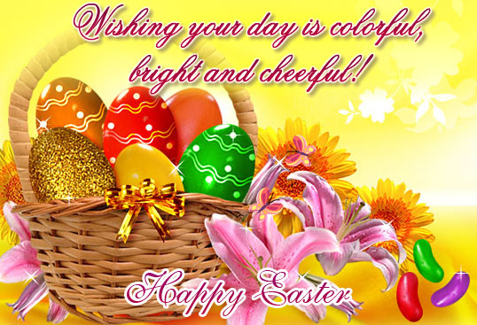 Easter Sunday Greetings Images on Pinterest