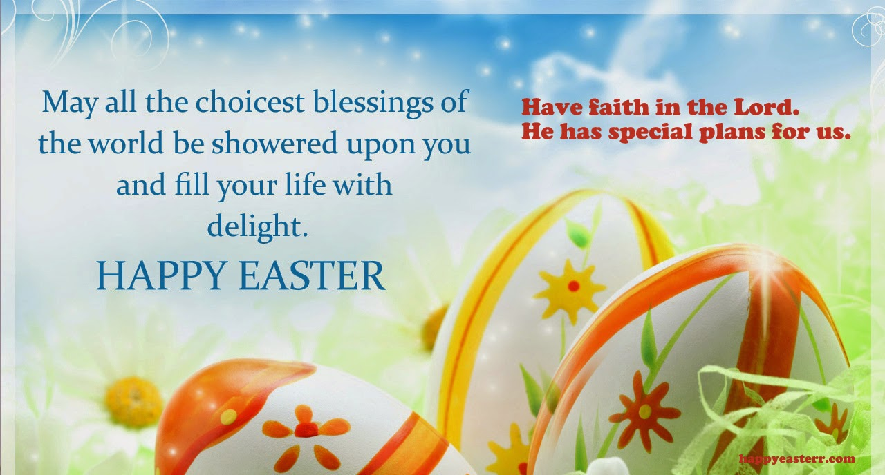 Happy Easter Bunny Quotes