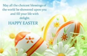 Happy Easter Quotes And Sayings