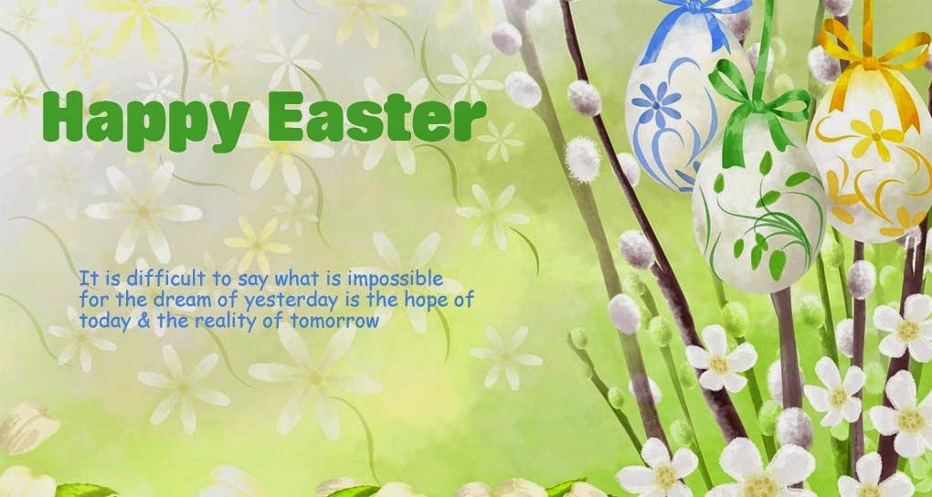 Happy Easter Wishes Greetings