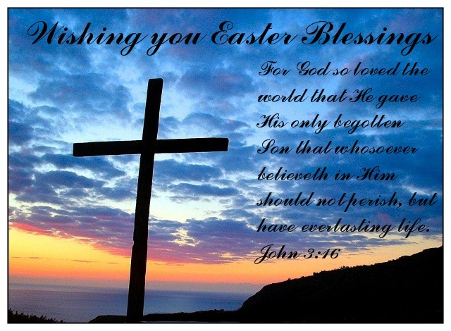 Quotes About Happy Easter Sunday 2019