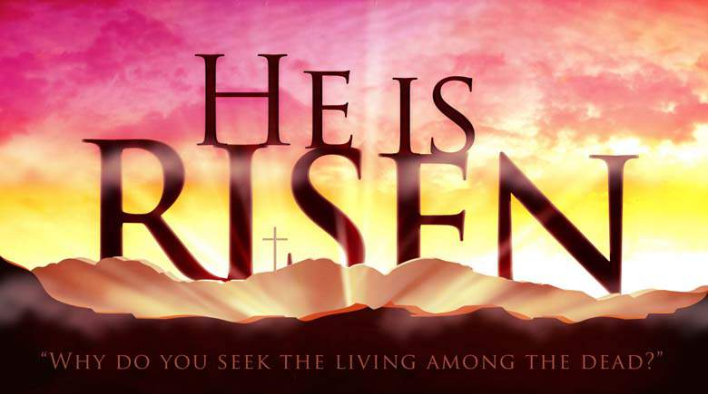quotes about easter 2019