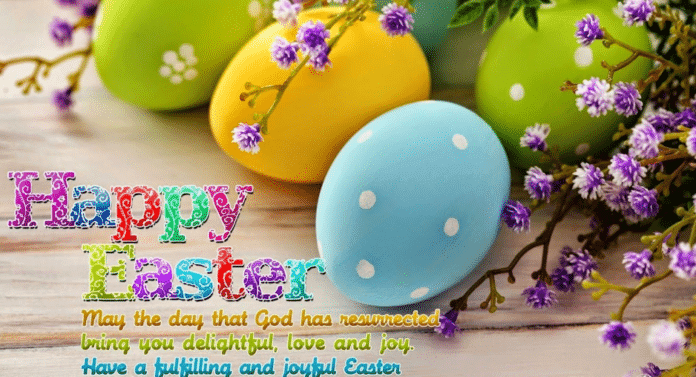 Easter Cards Messages - Happy Easter Images 2019: Easter Photos Pictures HD Wallpapers | Funny Easter Bunny Eggs Clipart Pics Free Download