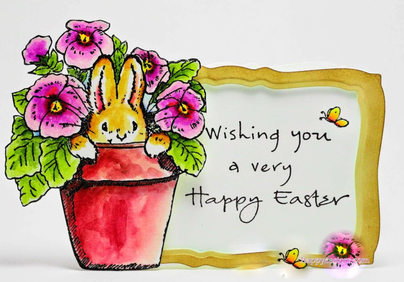 Easter Cards Wishes