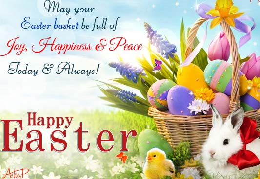 Easter eCards Free Easter Wishes Greetings