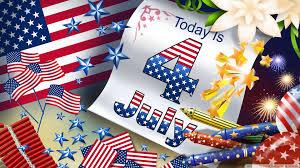 Fourth Of July HD desktop wallpaper