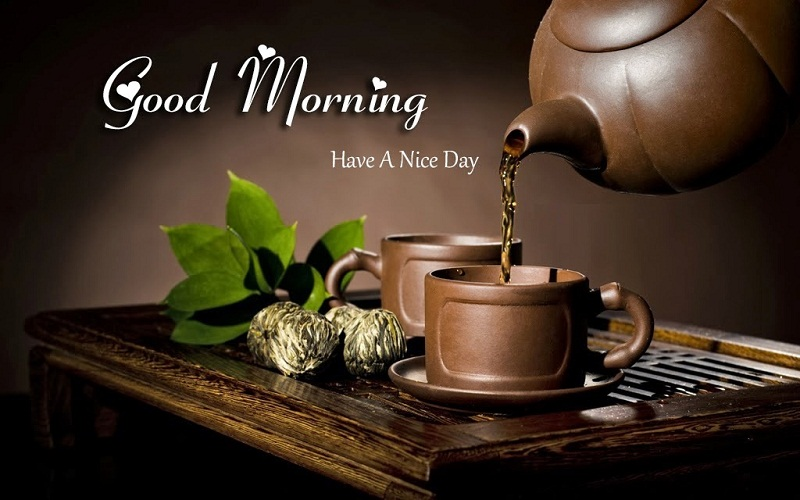 Good Morning Sweet Pictures