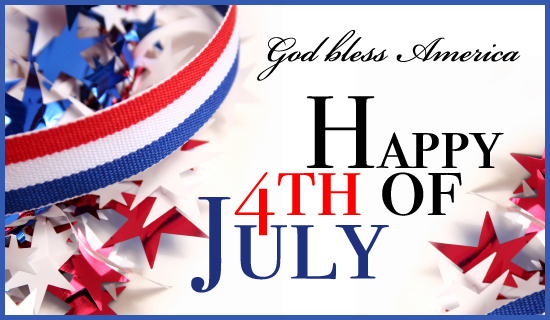 Happy 4th of July Images 2017