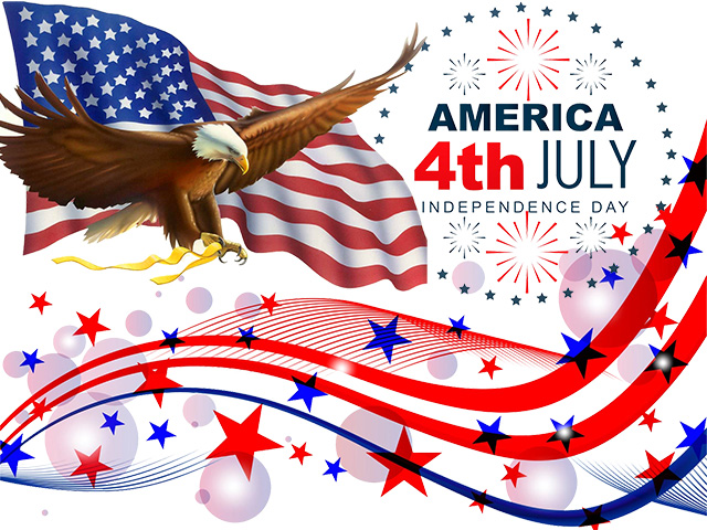 us independence day images