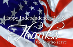 4th of July Independence Day Quotes GIf