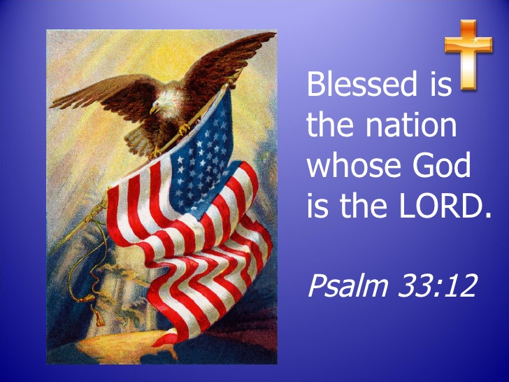 Christian 4th Of July Quotes