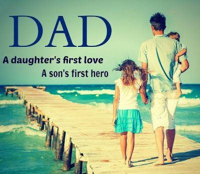 Famous Father Daughter Quotes
