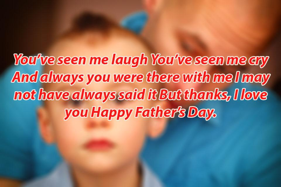 Fathers Day 2017 Quotes from Daughter