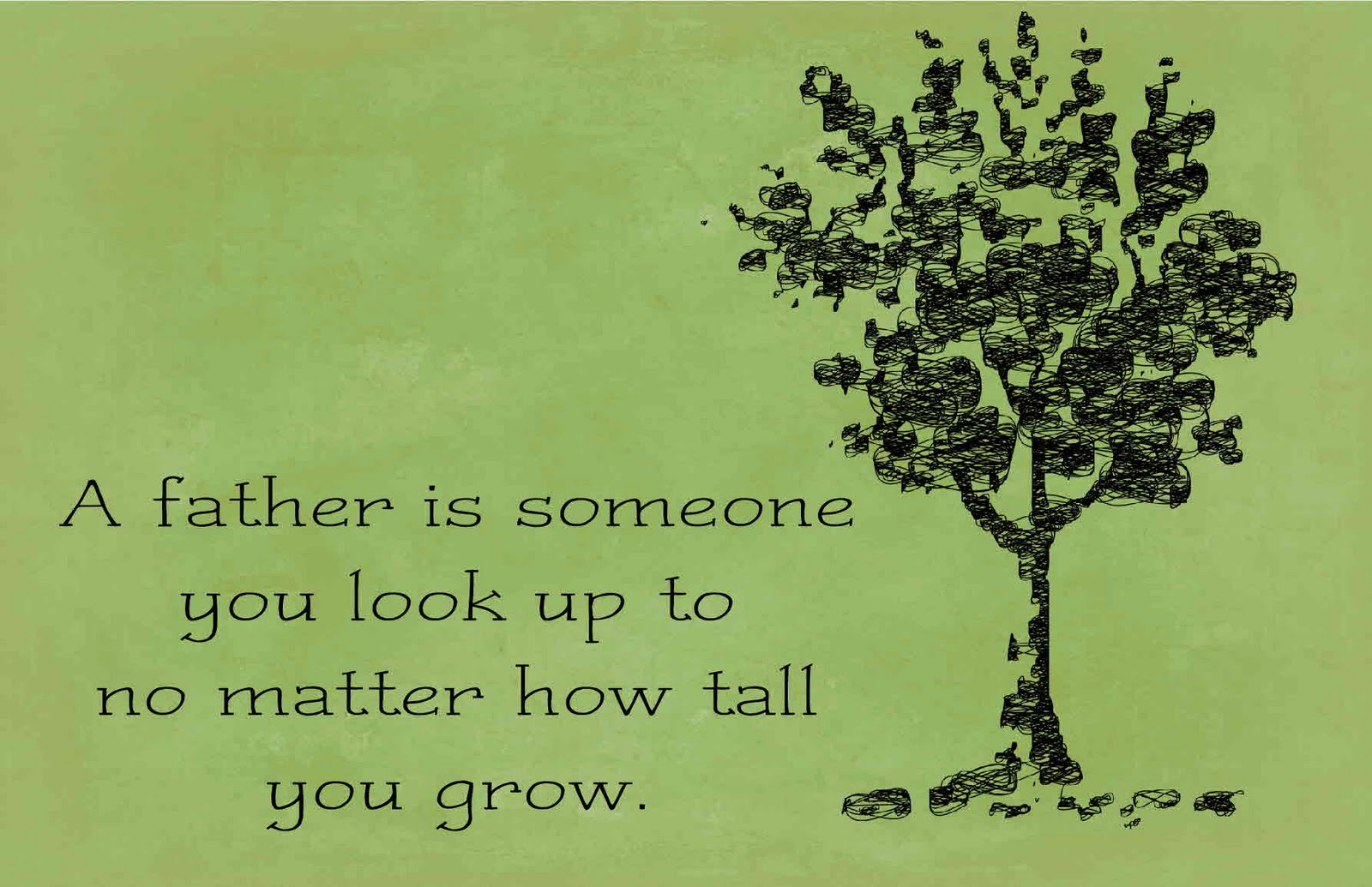 Fathers Day Quotes Sayings