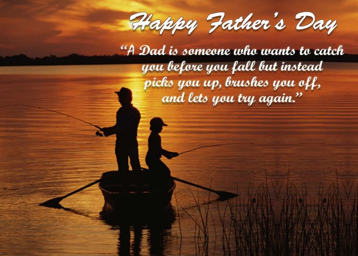 Father's Day Quotes and Greetings