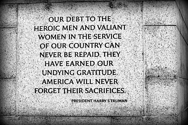 Happy Memorial Day Famous Quotes