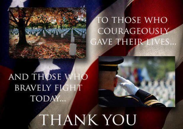 Happy Memorial Day Quotes