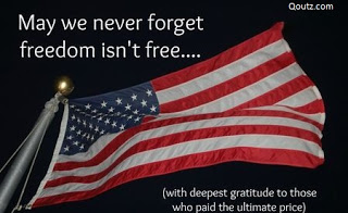 Happy Memorial Day Sayings Cards