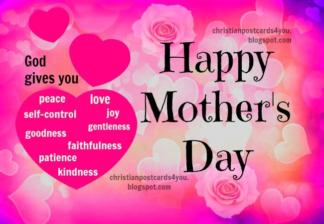 Happy Mothers Day 2017 Wallpapers