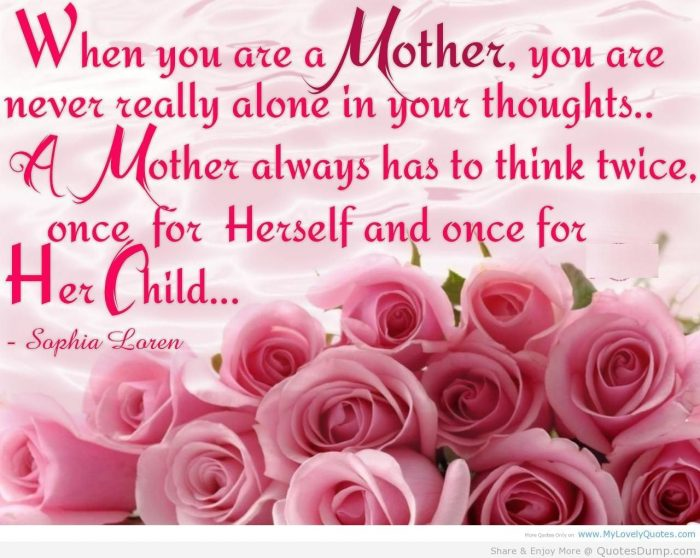 Happy Mothers Day Messages to All Mothers
