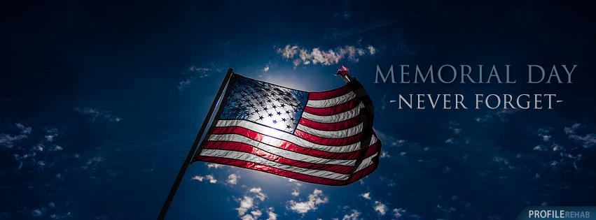 Memorial Day Photos for Facebook