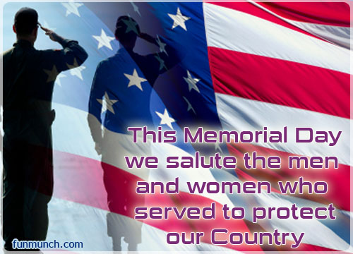 Memorial Day Quotes and Sayings For DAD