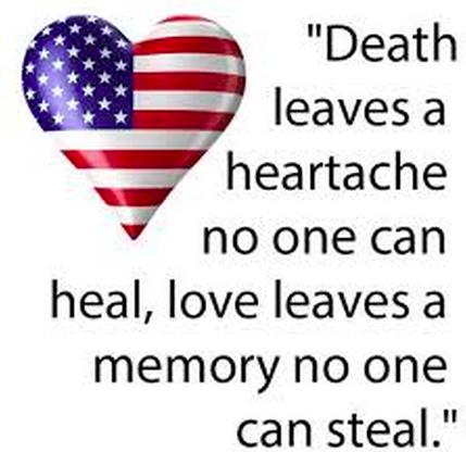 Memorial Day Sayings
