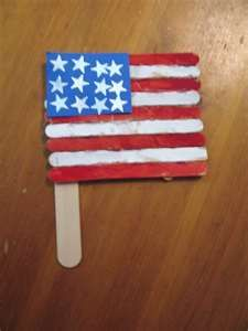 Memorial day crafts for elementary students