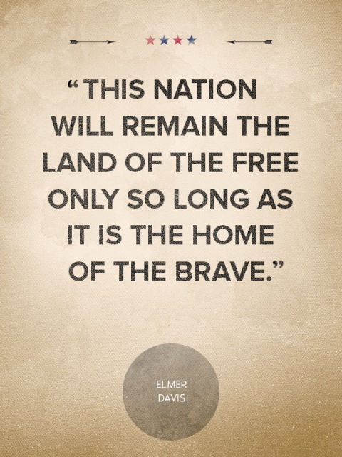 Patriotic Quotes for 4th of July